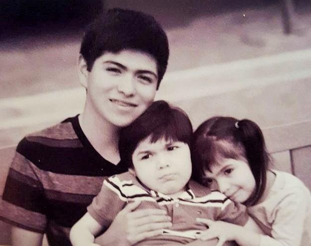 Leos Family